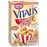 Vitalis Knusper Pop Müsli Pur