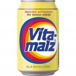 Vitamalz 330ml Einweg-Pfanddose