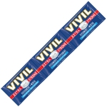 Vivil Extra Strong Pfefferminz zuckerfrei 3er