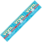 Vivil Extra Strong Spearmint-Menthol zuckerfrei 3er