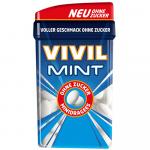 Vivil Mint ohne Zucker 49g