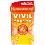 Vivil Orange ohne Zucker 49g