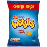 Walkers Wotsits Really Cheesy 36g