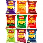 Walkers Chips 9er Spar-Set