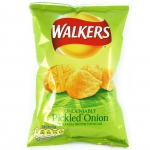 Walkers Pickled Onion 32,5g