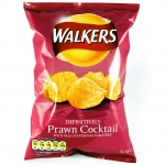 Walkers Prawn Cocktail 32,5g