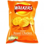 Walkers Roast Chicken