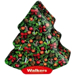 Walkers Shortbread Christmas Trees 225g