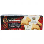 Walkers Pure Butter Shortbread Scottie Dogs 110g