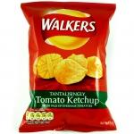Walkers Tomato Ketchup