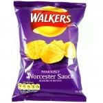 Walkers Worcester Sauce 32,5g