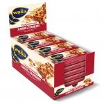 Wasa Crisp & Cereals Almond & Cranberry 24er Sparpack