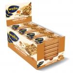 Wasa Crisp & Cereals Almond & Pumpkin 24er Sparpack