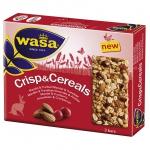 """Wasa Crisp & Cereals """"Mandel & Cranberry"""""""