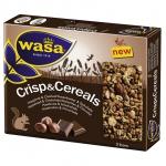 "Wasa Crisp & Cereals ""Haselnuss & Schokolade"""