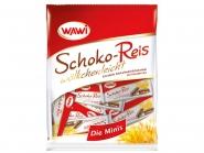 Wawi Schoko-Reis wölkchenleicht Minis 200g