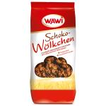 Wawi Schoko-Wölkchen 250g Beutel