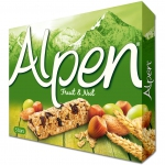 Alpen Riegel Fruit & Nut
