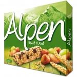 Alpen Riegel Fruit & Nut