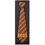 Weibler Geschenkpackung Krawatte Boss 160g