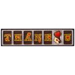 """Weibler """"Thank U"""" 70g"""