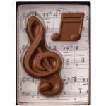 Weibler Geschenkpackung Musik 40g