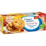 Weight Watchers Cranberry-Orangen Cookies 6x2er