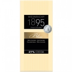 Weinrich's 1895 Blanc 27% Cocoa