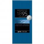 Weinrich's 1895 Lait 32% Cocoa