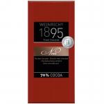 Weinrich's 1895 Noir 70% Cocoa