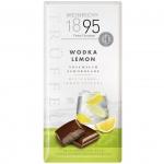 Weinrich's 1895 Trüffel Wodka Lemon