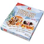 Weiss Lebkuchen Eisenbahn 1,035kg
