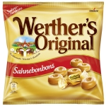 Werther's Original Sahnebonbons 245g