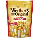 Werther's Original Caramel Popcorn Classic 140g