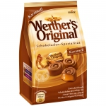 Werther's Original Schokoladen-Spezialität Karamell