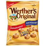 Werther's Original Minis zuckerfrei