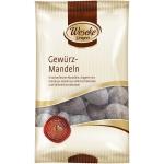 Weseke Gewürz-Mandeln 125g