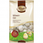Weseke Möwen-Eier 150g