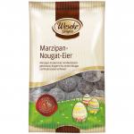 Weseke Marzipan-Nougat-Eier 125g