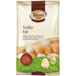 Weseke Trüffel-Eier 125g