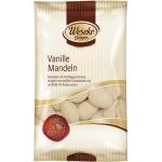 Weseke Vanille-Mandeln 125g