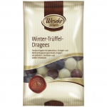 Weseke Winter-Trüffel-Dragees 125g