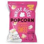 White Bites Popcorn Classic Sweet