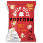 White Bites Popcorn Sweet Chili