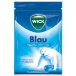 Wick Blau VapoPlus Menthol