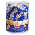 Wicklein Feinste Nürnberger Mini-Elisen-Lebkuchen glasiert 60x12g