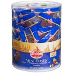 Wicklein Feinste Nürnberger Mini-Elisen-Lebkuchen schokoliert 60x12g