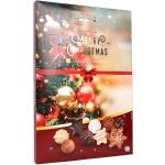 Wiebold Merry Christmas Trüffelpralinen Adventskalender