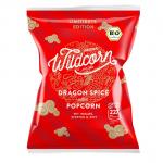Wildcorn Dragon Spice Ingwer, Pfeffer & Zimt 50g