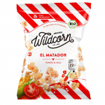 Wildcorn El Matador Tomate & Chili 50g